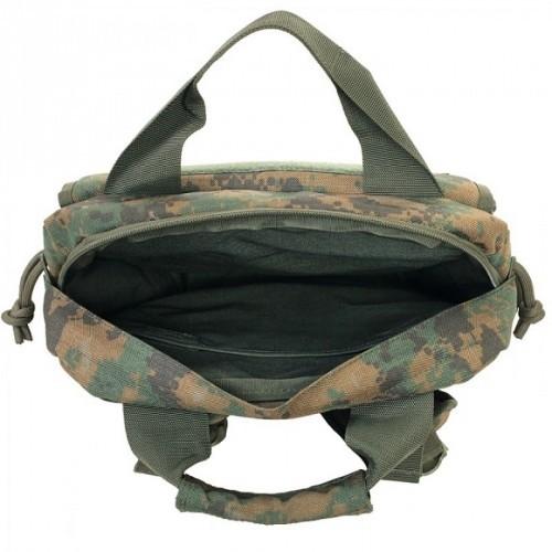 4b3095c5f9cf Рюкзак-сумка малая - Chameleon (Digital Woodland) | Штабной ...