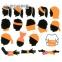 Мультифункциональный шарф - Max Fuchs (Черный) 0