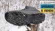 Тактические ботинки STALKER-W ATACS LE U47  утеплитель Thinsulate - Zenkis (Черные) 2