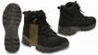 Ботинки Trooper 5 - Mil-tec (Черные) 0