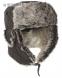 Зимняя шапка-ушанка - Mil-tec (Черная) 0