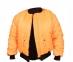Куртка ma-1 - Chameleon (Черная) 2