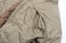 Куртка cwu c меховым воротником - Chameleon (Оливковая) 0