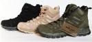Ботинки Trooper 5 - Mil-tec (Черные) 5
