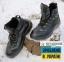 Тактические ботинки STALKER-W ATACS LE U47  утеплитель Thinsulate - Zenkis (Черные) 0