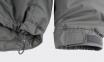 Куртка LEVEL 7 - Climashield® Apex 100g - Helikon-tex (Серая) 7