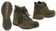 Ботинки Trooper 5 - Mil-tec (Оливковые) 4