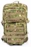 Рюкзак штурмовой W/L 36 л - Mil-tec (Лиственный)  0