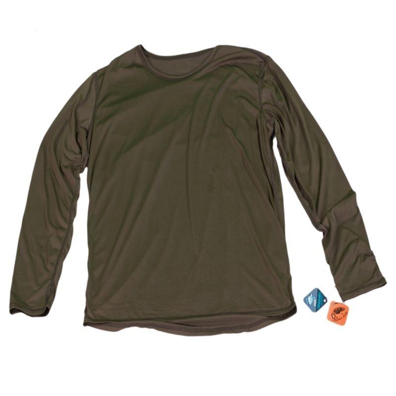 3dcd4928325f1 Термобелье Рубашка GEN III LEVEL I - Chameleon (Оливковая) | Штабной ...