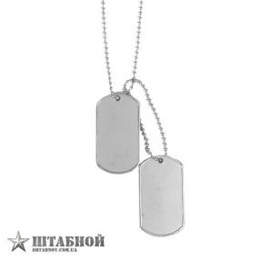 Жетон армейский США оригинал, Mil-Tec