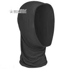 Мультифункциональный шарф - Max Fuchs (Черный)