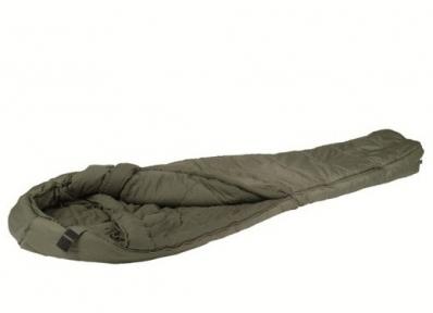 Мешок спальный 2-слойный 3D Hollowfibre - Mil-tec (Оливковый)