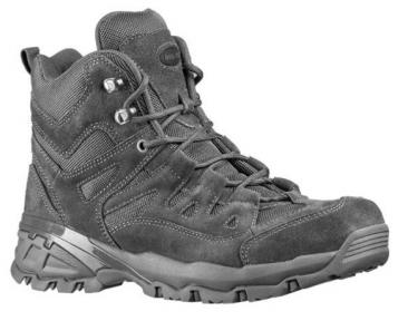 Ботинки тактические Squad 5 inch - Mil-tec (Urban Gray)