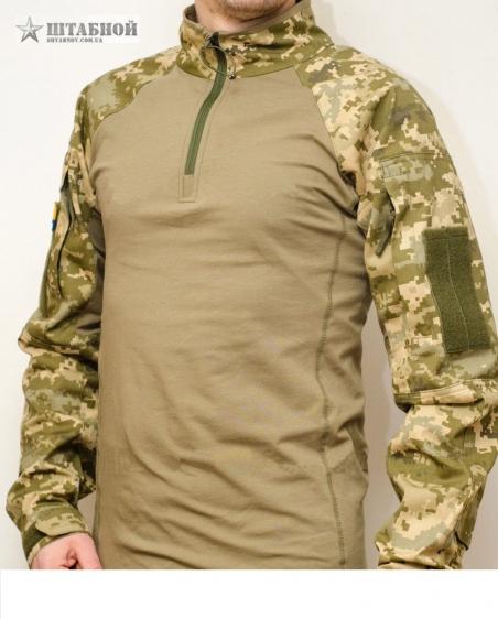 Тактическая рубашка UBACS - Украина (UA-Digital)