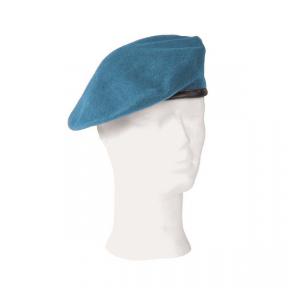 Берет  со швом - Zenkis (Голубой)