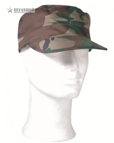 Американская кепка - Mil-tec (Лиственная)