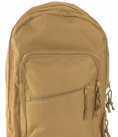 Рюкзак Day Pack, 25 л - Mil-tec (Койот)
