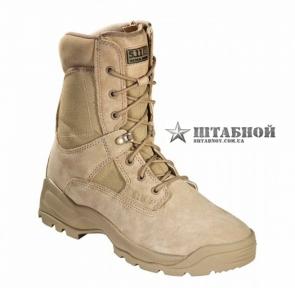 Ботинки A.T.A.C. 8″ - 5.11 (Койот)