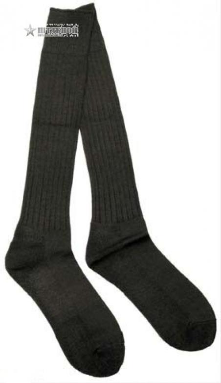BW зимние носки - Max Fuchs
