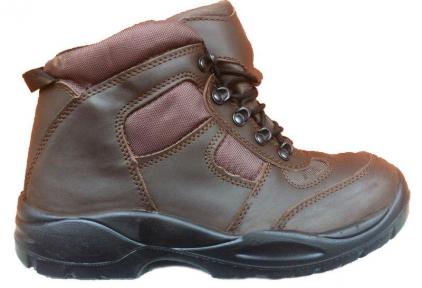 Тактические ботинки демисезон