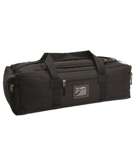 Сумка-рюкзак 70 л - Mil-tec (Черные)