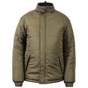Куртка двухсторонняя - Chameleon (Оливковая\Черная)