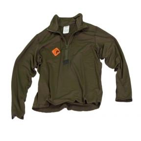Термобелье рубашка GEN III LEVEL II - Chameleon (Оливковая)