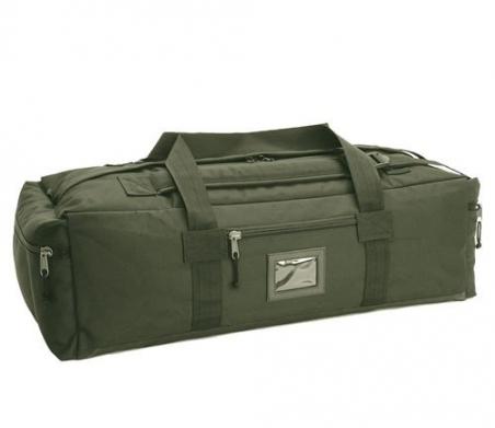 Сумка-рюкзак 70 л - Mil-Tec (Оливковый)