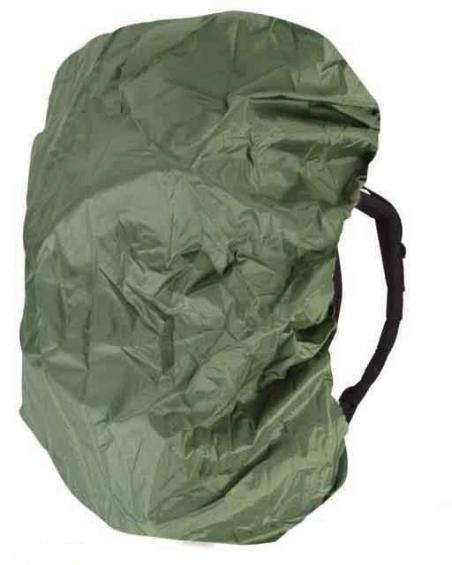 Защитный чехол для рюкзака - Mil-Tec (Оливковый)