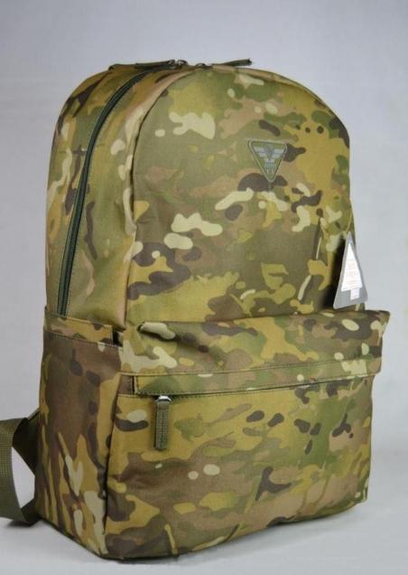 Рюкзак 600 D, 25 литров - Mil-tec (Мультикам)