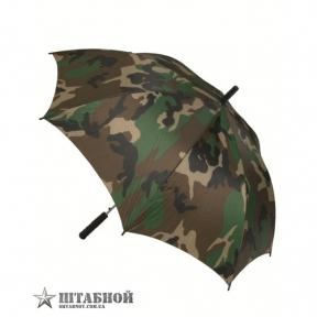 Зонтик военный (Woodland), Mil-Tec