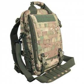 Рюкзак-сумка малая - Chameleon (Мультикам)
