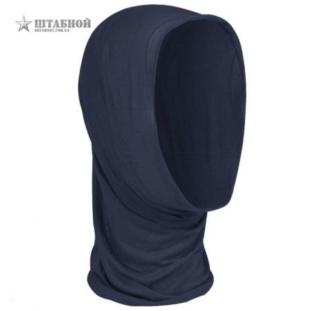 Мультифункциональный шарф - Max Fuchs (Синий)