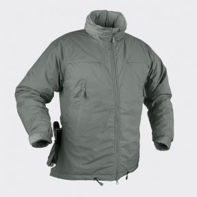Куртка HUSKY Tactical Winter - Helikon-tex (Серая)