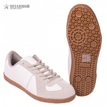 Кроссовки BW спортзальные - Mil-tec (Белые)