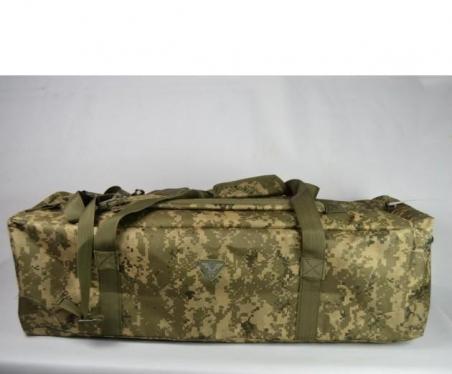 Сумка-рюкзак 600D, 50 л - Украина (UA-Digital)