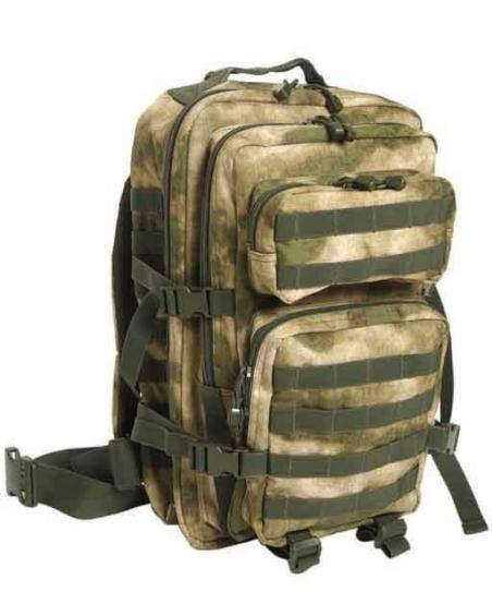 Рюкзак тактический Assault 36 л - Mil-Tec (A-TACS FG)
