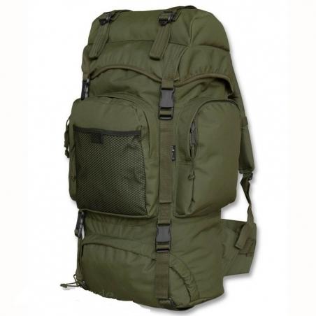 Рюкзак COMMANDO 55 л - Mil-Tec (Оливковый)