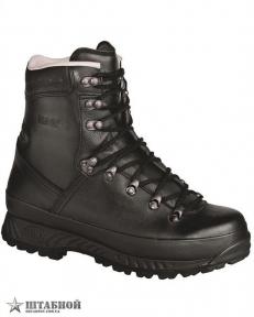 Ботинки горные Light - Haix (Черные)