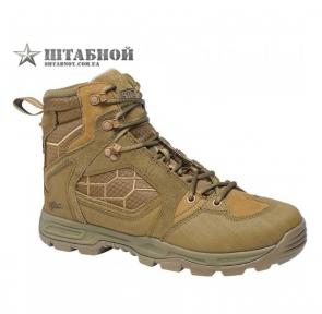 Ботинки влагостойкие XPRT 2.0 Tactical Desert - 5.11 (Койот)