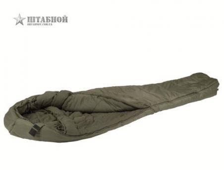 Спальник британский Survival - Mil-tec (Оливковый)