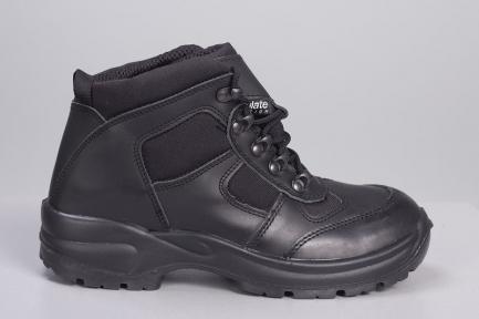 Тактические ботинки LEGION-W NERO U-909, утеплитель Thinsulate - Zenkis (Черный)