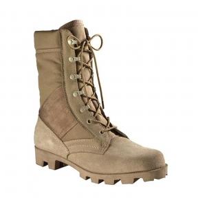 Ботинки пустынные SPEED LACE US - Mil-tec Германия (Песочные)