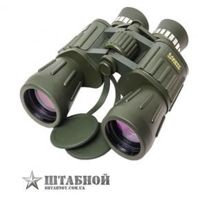 Бинокль 7X50 - Lipper (Оливковый)