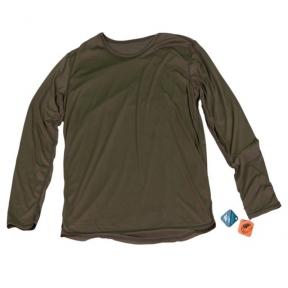 Термобелье Рубашка GEN III LEVEL I - Chameleon (Оливковая)