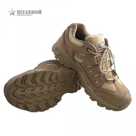 Ботинки тактические Squad 2,5 inch - Mil-tec (Койот)