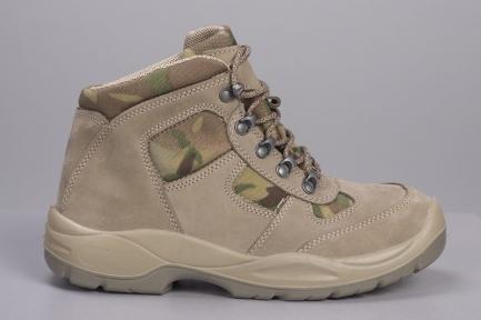 Тактические ботинки «Legion-S» U-909 - Zenkis (Мультикам)