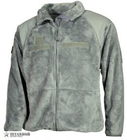 Флисовая куртка GENIII - Max Fuchs (Лиственная)