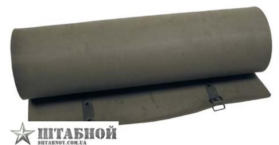 Каремат ISO США 1.2 см - Max Fuchs (Серый)