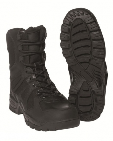 Ботинки полевые 2-го пок. Generation II - Mil-tec (Черные)